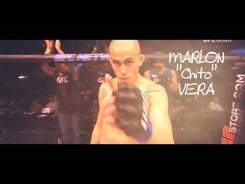 """Marlon """"Chito"""" Vera - (Highlight) 🇪🇨 Fight TRiBUTE"""