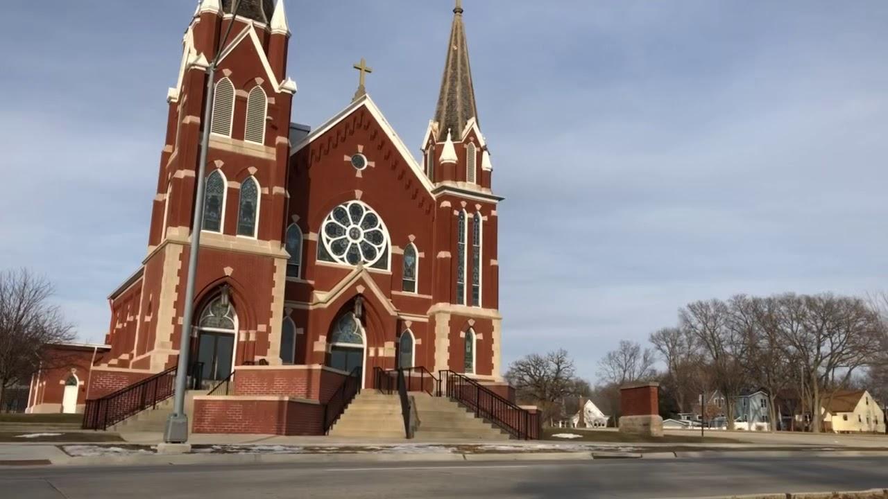Mason City Iowa - YouTube
