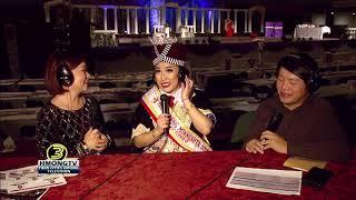 3 HMONG NEWS: Interviewing Khu Yaj, Miss Hmong Minnesota 2018 1st runner-up.