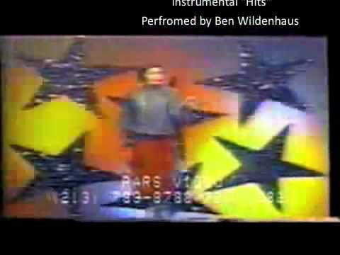 """Promotional video for the album """"Great Melodies From Around"""" performed by Ben Wildenhaus"""
