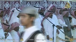 حفل فهد بن صالح الحسيني الفهمي بمناسبة ختان ابنه نشمي