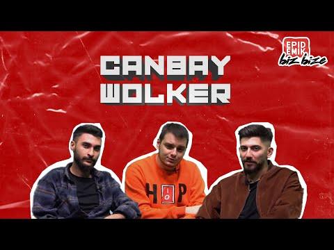 Biz Bize | Canbay & Wolker | Katliam 3, Elbet Bir Gün, Dünya, Fersah, Ayrılık Haberleri