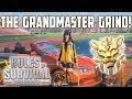 BACK ON THE GRANDMASTER GRIND! - Rules of Survival Livestream