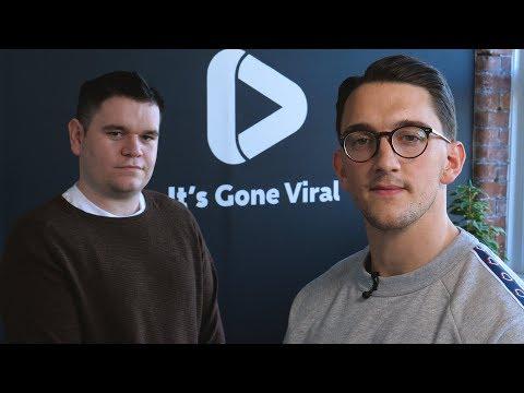 Meet the social media entrepreneurs creating shareable, digital content