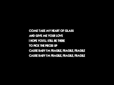 Kygo & Labrinth - Fragile Lyrics