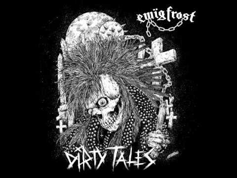 Ewig Frost - Black Rollin' Thunder Clouds