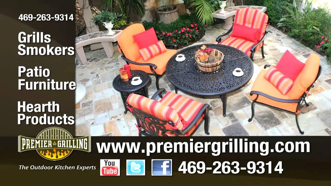 11-Outdoor Living Patio Furniture Summerset Premier ... on Summerset Outdoor Living id=31554