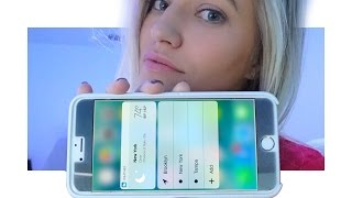 Top iOS 10 Features | iJustine