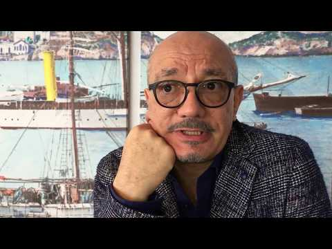 La felicità, questa sconosciuta: Maurizio Di Maggio, conduttore radiofonico e dj
