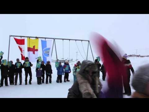 51- Ecole des Trois-Soleils , Nunavut
