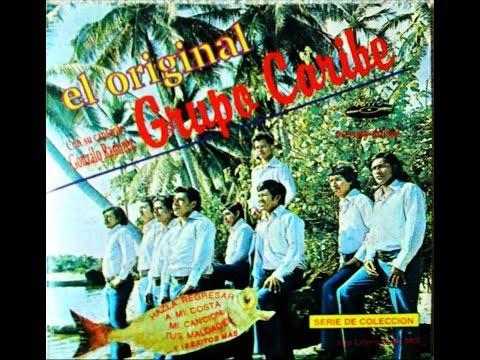 Grupo caribe - Recuerdos Romanticos