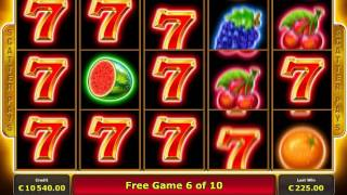 Ultra Fruits Free Games