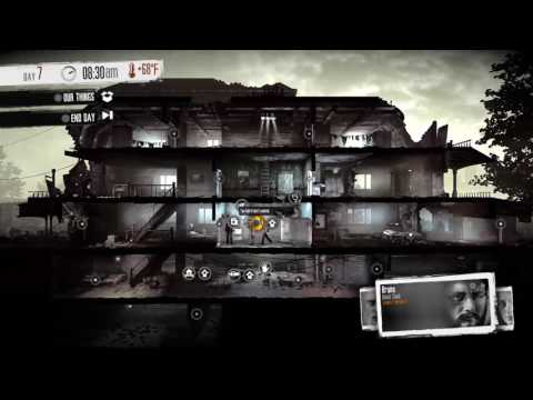 This War of Mine: The Little Ones DLC Stream 2 |