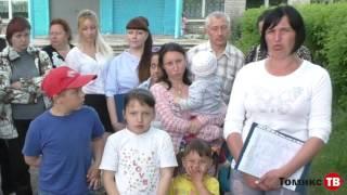 Жители Степаньково отправили обращение на прямую линию Владимира Путина 2