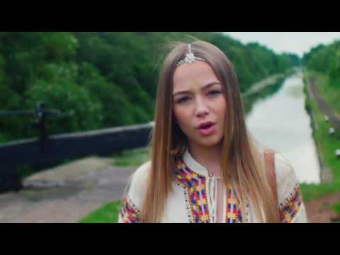 Connie Talbot - This is Home (MV)