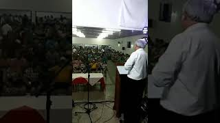 Terno de Reis é cultura - Univali filma para documentário