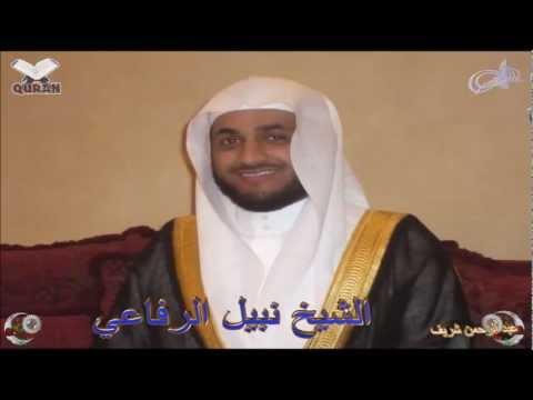 Sheikh Nabil Al-Rifai - Quran (02) Al-Baqarah - سورة البقرة