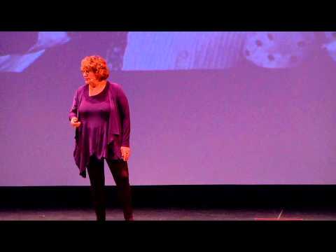 Trauma-Aware Journalism | Elana Newman | TEDxUniversityofTulsa