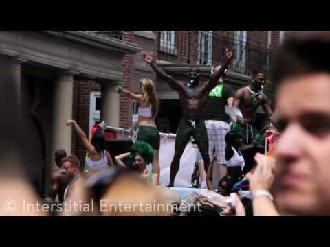 TD Canada Trust: Toronto Gay Pride Parade