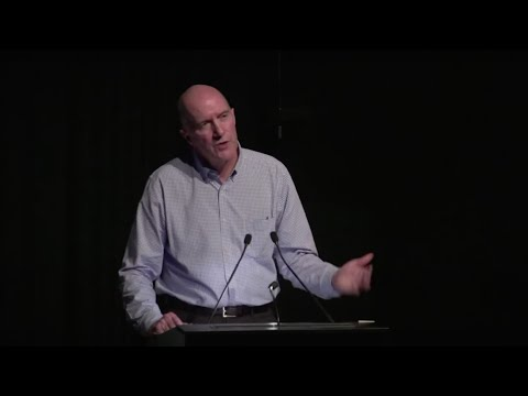 Lecture by Hal Foster - 28 February 2015