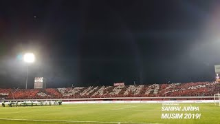 Download Video KOREO SUKSMA DAN HUJAN ROLL PAPER, Bali United vs Persija Jakarta MP3 3GP MP4