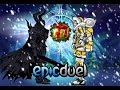 Epic Duel- PvP Blood Mage #4