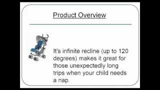 UPPAbaby G-Luxe Stroller-SebbyTeal.mp4