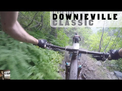FIRST OF ITS KIND | The Downieville Classic 2017