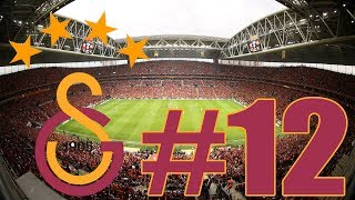 Football Manager 2018 Galatasaray Kariyer #12