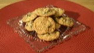 Toffee Chocolate Chip Cookies: Cookie Jar #3