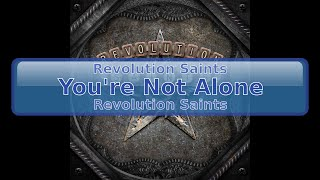 Revolution Saints - You