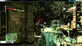 Crysis 2 Multiplayer - Gameplay - EP2 - Server: TECH GAMES -  HD