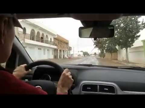 Reise von Djerba über Medenine nach Ksar Jemaa