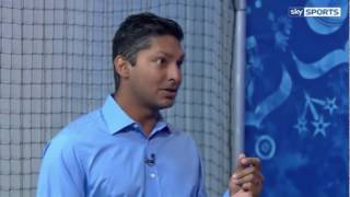 Masterclass On Spin With Kumar Sangakkara