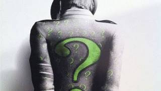 Batman: Arkham City - The Riddler Trailer