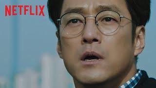 Designated Survivor: 60 Days | Teaser | Netflix