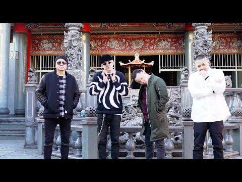 タイプライター & YMG - Don't Stop feat SIMON RINO LATINA II GAZZILA J-REXXX