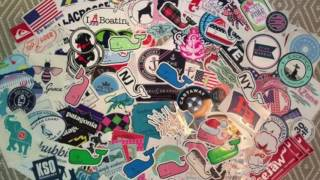 Sticker (Fast Alternative Rap Type Beat) *FREE DOWNLOAD*