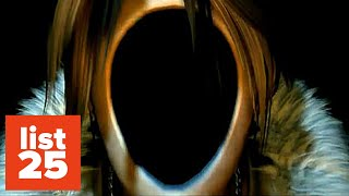 25 Scary Video Game Urban Legends