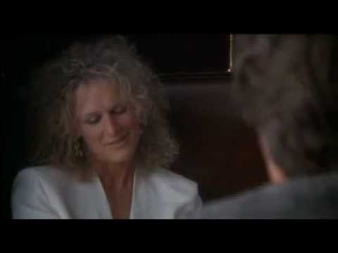 Glenn close in fatal attraction 01 - 1 part 2