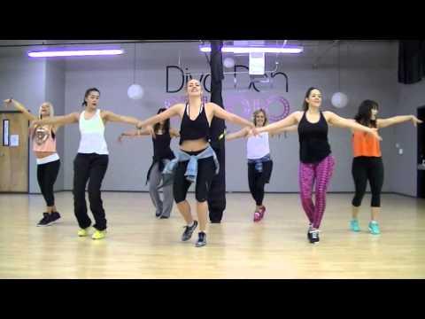 'Worth It' DANCE PARTY HUSTLE @ DIVA DEN STUDIO