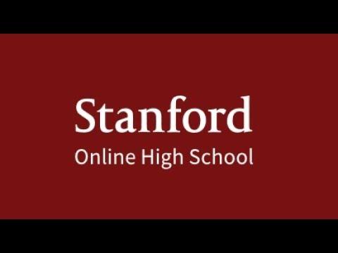 Stanford Online High School - Graduation Ceremony