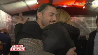Come back soon Roman Reigns I miss you