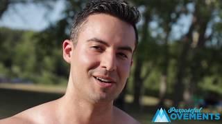 Purposeful Movements - Beach Fitness