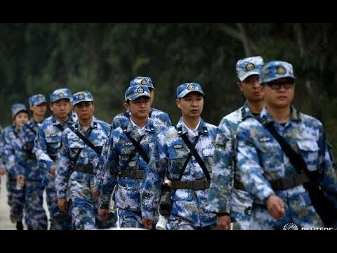 Seven weeks into standoff: China steps up troop presence at Doklam