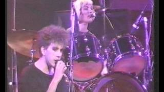 Fun Boy Three - live at Regal Theatre in Hitchin 1983