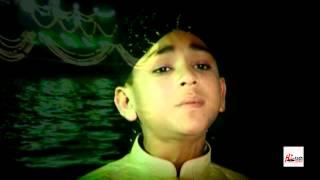 MAIN TO ASHIQ HOON - MUHAMMAD FARHAN ALI QADRI - OFFICIAL HD VIDEO - HI-TECH ISLAMIC