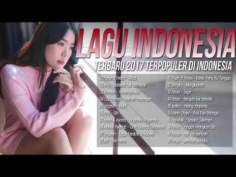 BEST 20 LAGU POP INDONESIA TERBARU 2017-2018 HITs [Virgoun - Payung Teduh - Armada] Enak  l Fischer