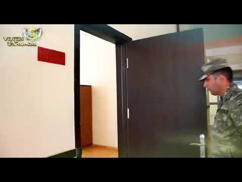 Nigar Muharrem - Duydun mu (Official Video)