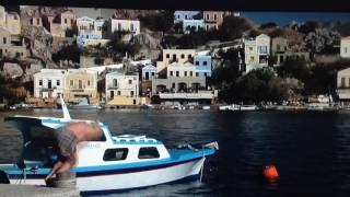 Rick Stein's Long Weekends (Series Two) - Palermo Intro